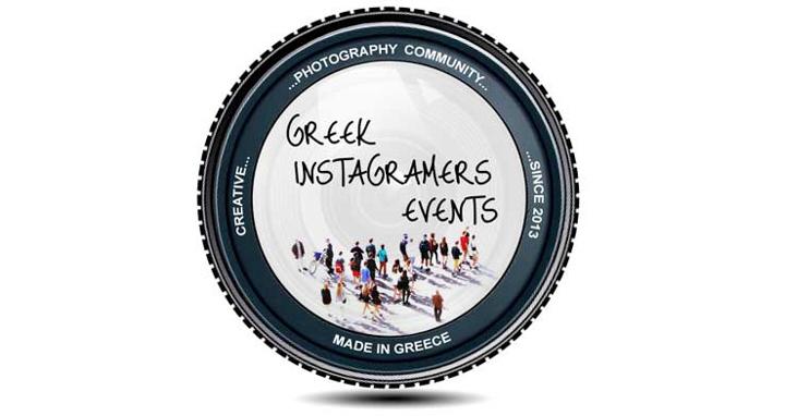 Ίδρυση Greek Instagramers Events