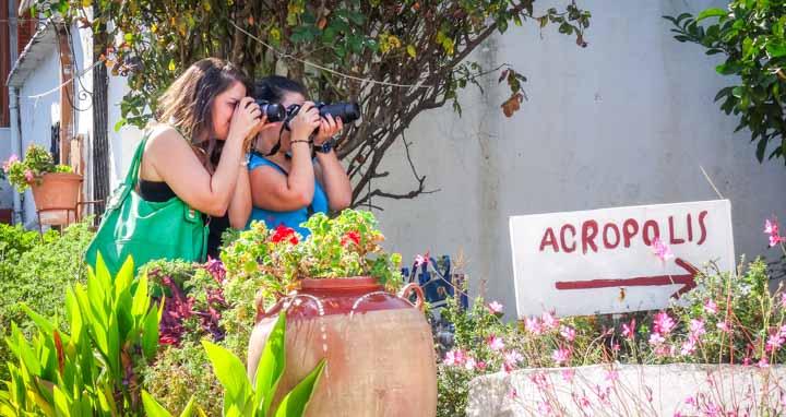 1η Φωτογραφική εξόρμηση Greek Instagramers Events