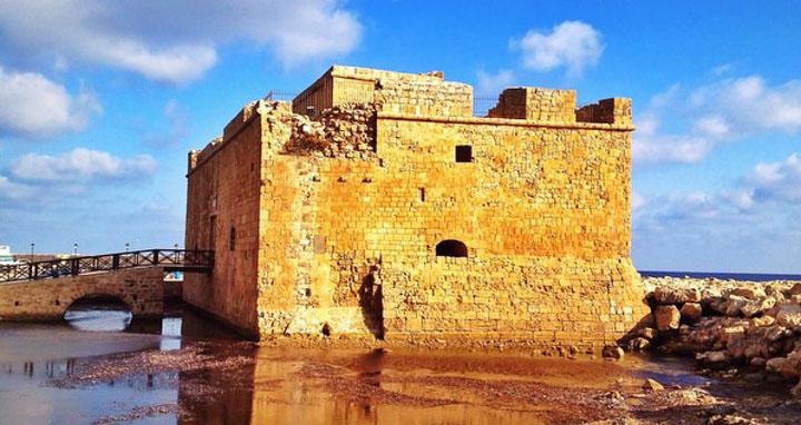 Insta-εκδρομή στην Κύπρο