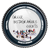 Greek Instagramers Events